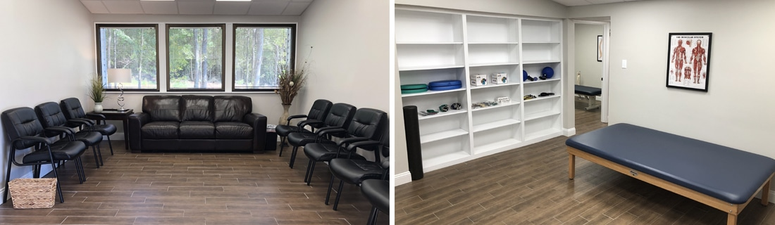 Mayfield Chiropractic of Ruston Office Tour