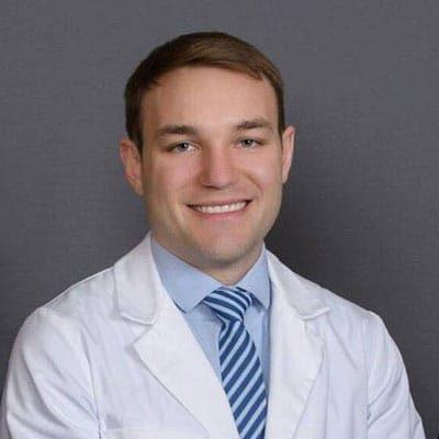 Chiropractor Ruston LA Andrew Easterly